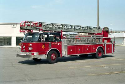 CFD TRUCK 31
