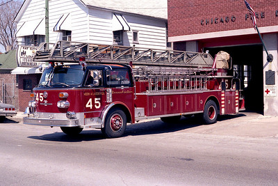 CFD TRUCK 45