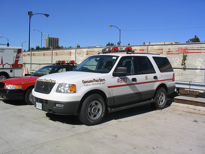 CHICAGO FD CAR 497D  PUBLIC EDUCATION UNIT