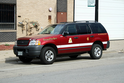 FIRE ACADEMY CAR B02