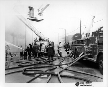CHICAGO FD  2-11  7350 S HALSTED   1-21-1977