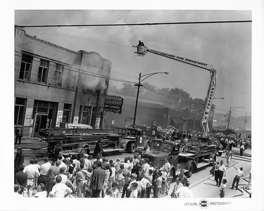 CHICAGO FD  3-11  2900 W IRVING PARK RD   7-17-1961