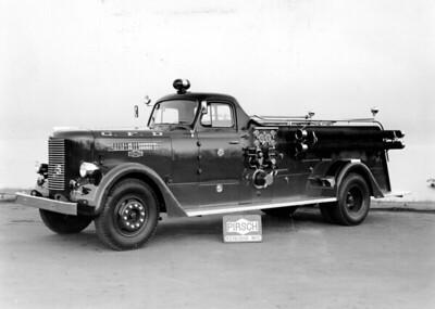 CHICAGO FD  ENGINE  PIRSCH DELIVERY PHOTO (2)