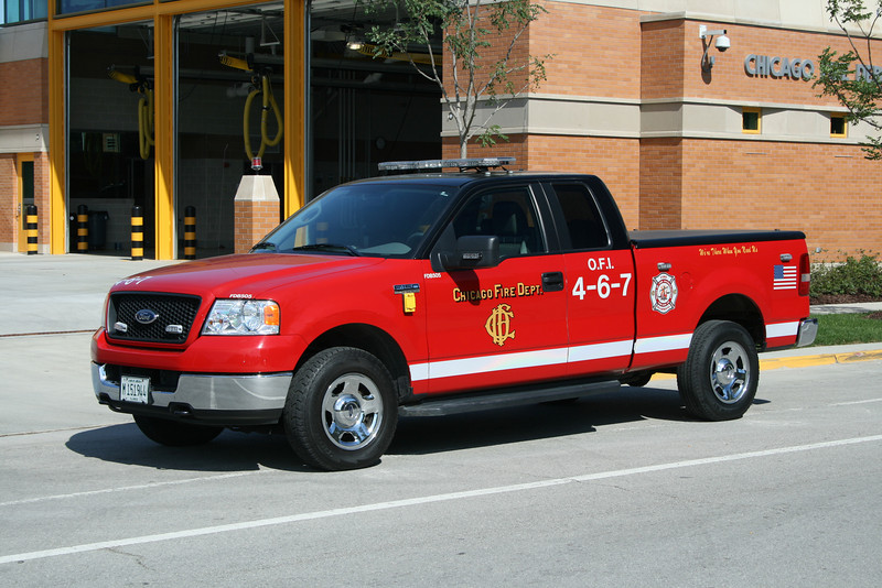 OFFICE OF FIRE INVESTIGATION<br /> 4-6-7