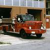 CHICAGO ENGINE 15  1953 FWD  1000-0  DON FEIPLE PHOTO