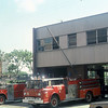 CHICAGO  TRUCK 11  SEAGRAVE 100' SPARE AND ENGINE 19  FORD C8000 - WLF