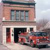 CHICAGO  ENGINE 99  FORD C8000 - PIERCE