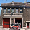 CHICAGO  ENGINE 126  FORD C8000-E-ONE
