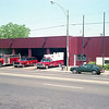 CHICAGO  ENGINE 117  FORD C8000 - E-ONE - BATTALION 23 - AMBULANCE 15
