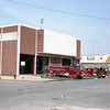 CHICAGO  ENGINE 28  FORD C8000 - SEAGRAVE AND TRUCK 8  SEAGRAVE 100'