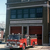 CHICAGO  ENGINE 120  FORD C8000 - PIERCE