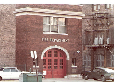 Former CFD Engine 20 - 1320 West Concord Street