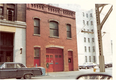 Former Engine 17 - 558 West Lake Street