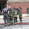 CHICAGO FIRE DEPARTMENT 2-11 ALARM FIRE 3540 W. 15TH ST. NEW LIFE TEMPLE CHURCH (05-28-2011) :