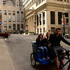 LASALLE STREET AT BOARD OF TRADE