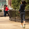 LINCOLN PARK JOGGER
