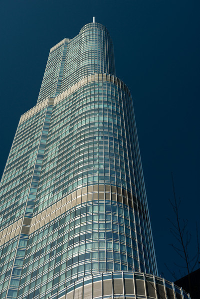 HUMP TOWER