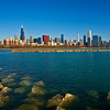FROM ADLER PLANETARIUM