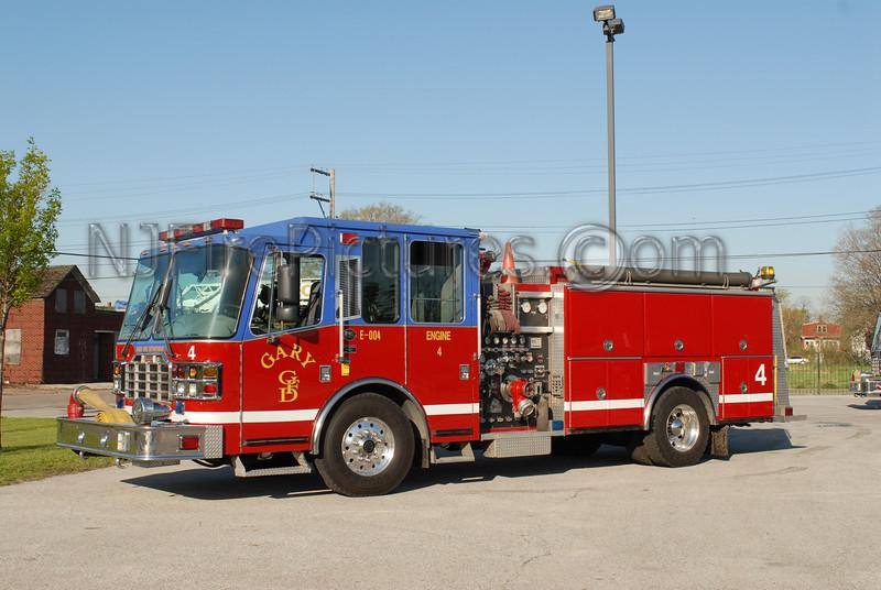 Gary - Engine 4 - 2000 Ferrara 2000/500/30/30