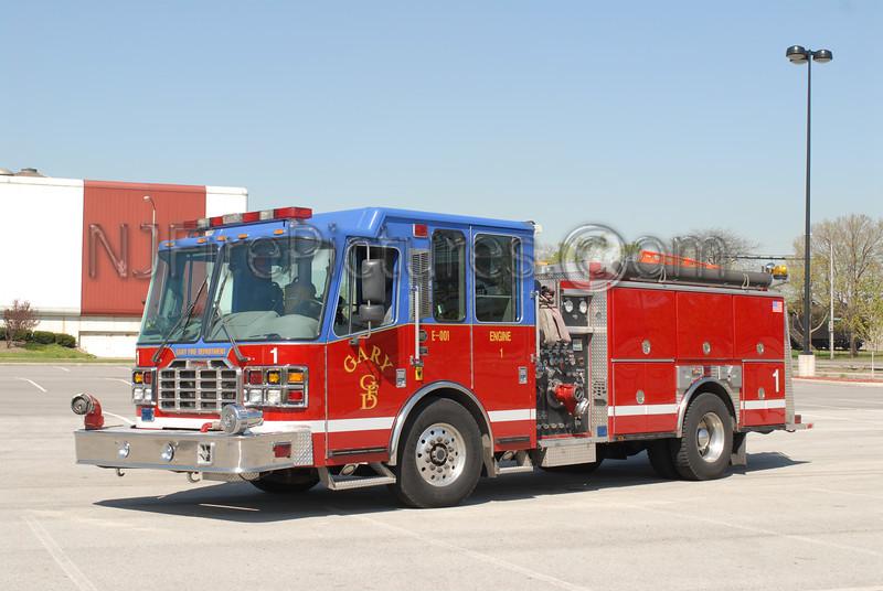 Gary - Engine 1 - 2000 Ferrara 2000/500/30/30
