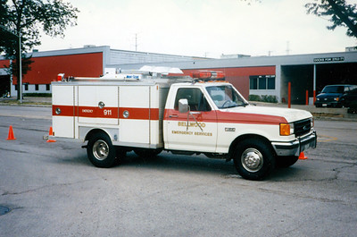 BELLWOOD EMERGENCY SERVICES