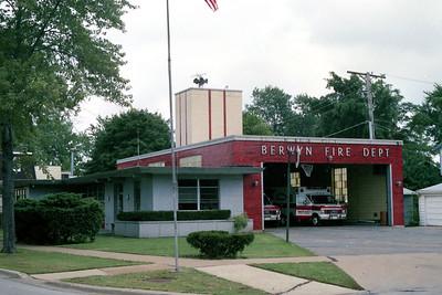 BERWYN FD  STATION 2  SOUTH