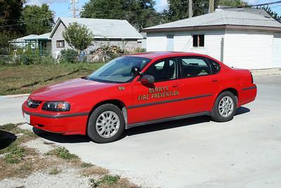 BERWYN CAR 916