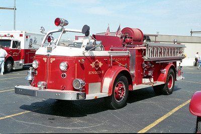 BROADVIEW ENGINE 215   ALFCO 700