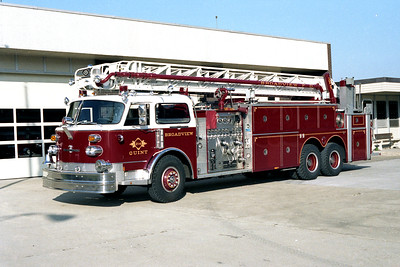 BROADVIEW TRUCK 214