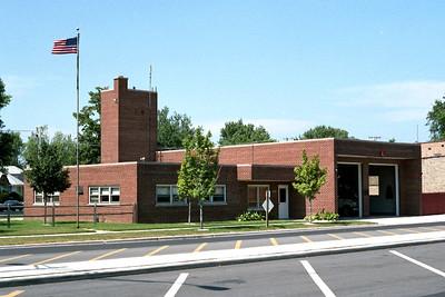BROOKFIELD FD  STATION 2