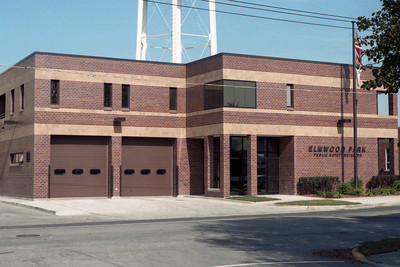 ELMWOOD PARK FIRE STATION 1
