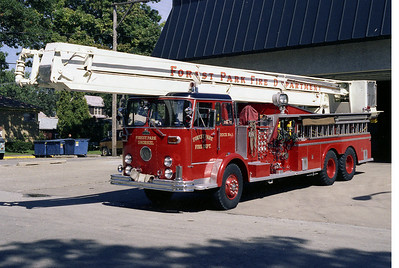 FOREST PARK TRUCK 403
