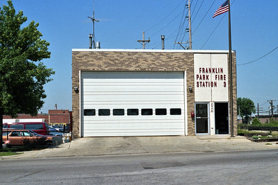 FRANKLIN PARK FIRE STATION 3
