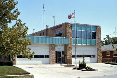FRANKLIN PARK FIRE STATION 1