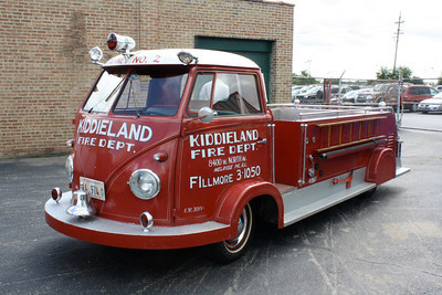 METROPOLITAN CHICAGO  FD's  (INCLUDING LAKE COUNTY INDIANA)