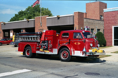 ENGINE 312  ALFCO 700