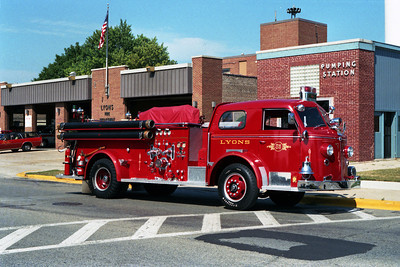 ENGINE 311  ALFCO 700