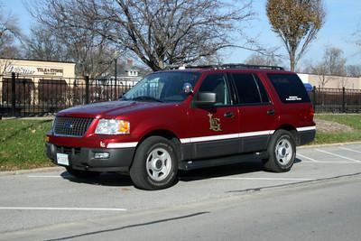 LA GRANGE CAR   FORD EXPLORER