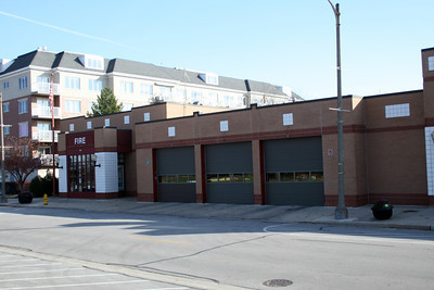 LA GRANGE FD STATION