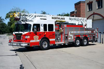 NORTHLAKE  TRUCK 803