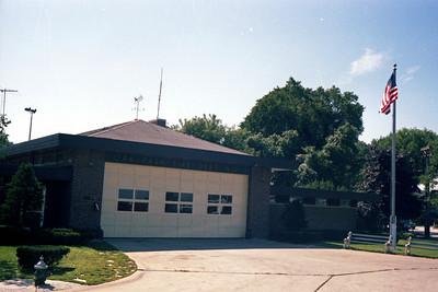 OAK PARK STATION 3