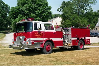 PLEASANTVIEW ENGINE 532   MACK CF PHOTO 3