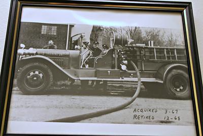 STICKNEY TRAINING ENGINE