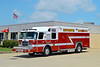 WESTCHESTER RESCUE 25  2014 E-ONE TYPHOON
