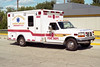 WESTCHESTER  AMBULANCE 300  1997 FORD F - WHEELED COACH