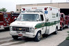 WESTCHESTER  AMBULANCE 300   CHEVY -