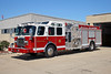 WESTCHESTER ENGINE 312  2009 E-ONE TYPHOON  1500-1000  #35016