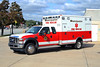WESTCHESTER AMBULANCE 300   2008 FORD F-450 - WHEELED COACH