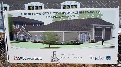 WESTERN SPRING ARTIST RENDERING FOR STATION 2