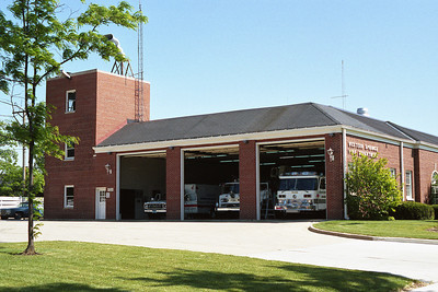 WESTERN SPRINGS STATION  1 4353 WOLF RD    BF